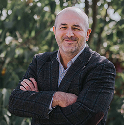 Ing. Claudiu Briciu